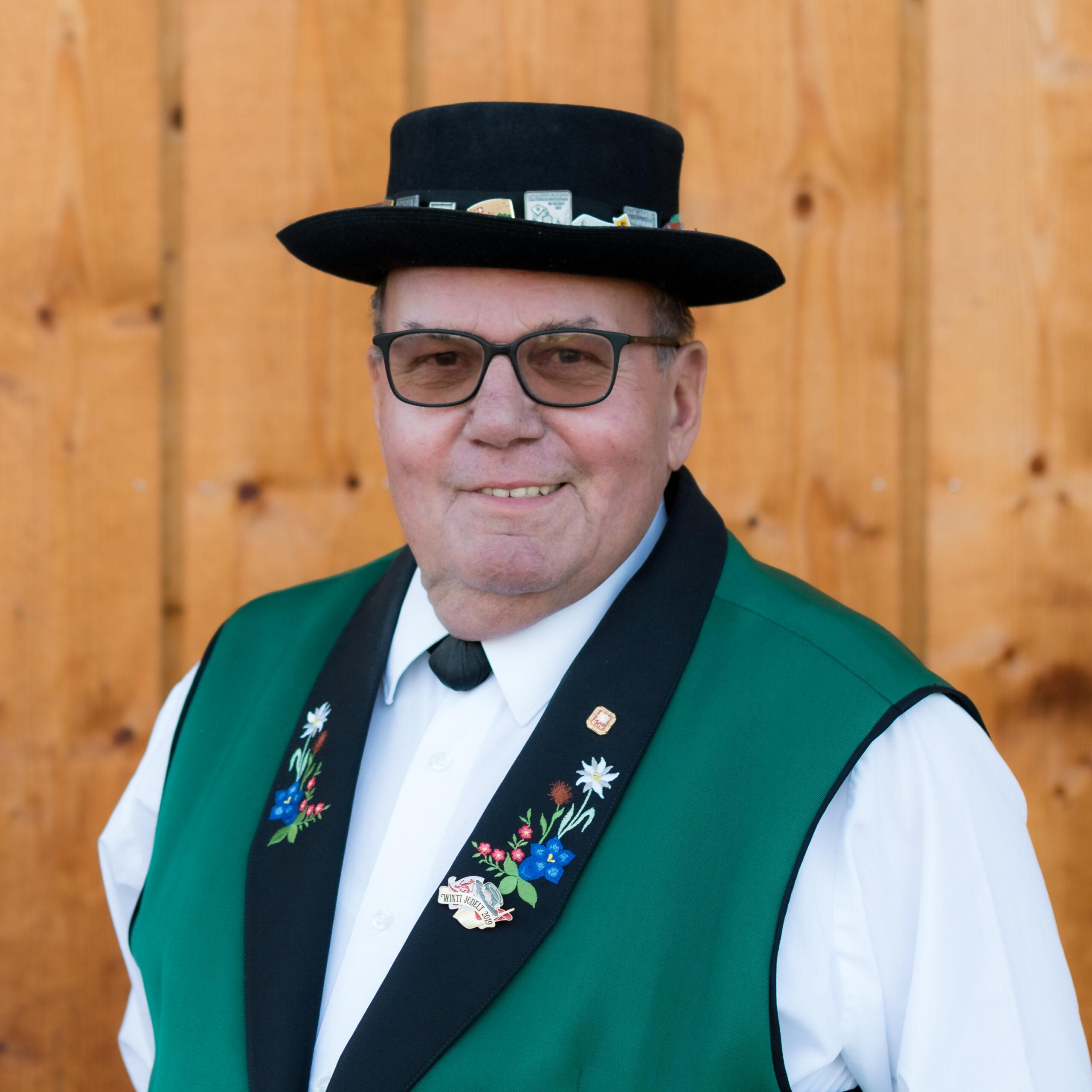 Pius Gähler
